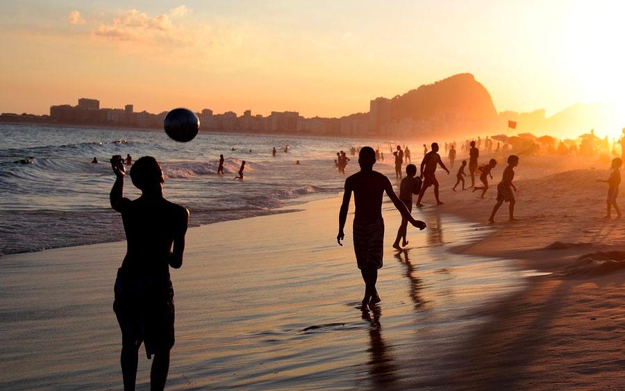 Descubra lugares para ir viajar nos feriados de 2020