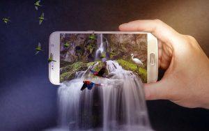 Como tirar boas fotos com celular