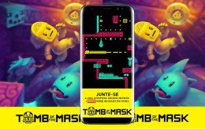 Tomb of the Mask: conheça o jogo com os traços do clássico Pac-Man