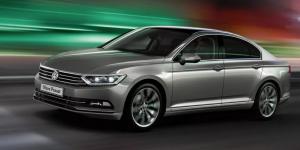 Novo Volkswagen Passat é primeiro carro semi-autônomo da marca