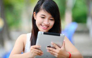 51% da população mundial tem acesso à internet