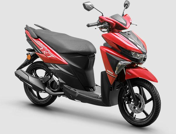 Yamaha NEO 125 agrada pelo consumo