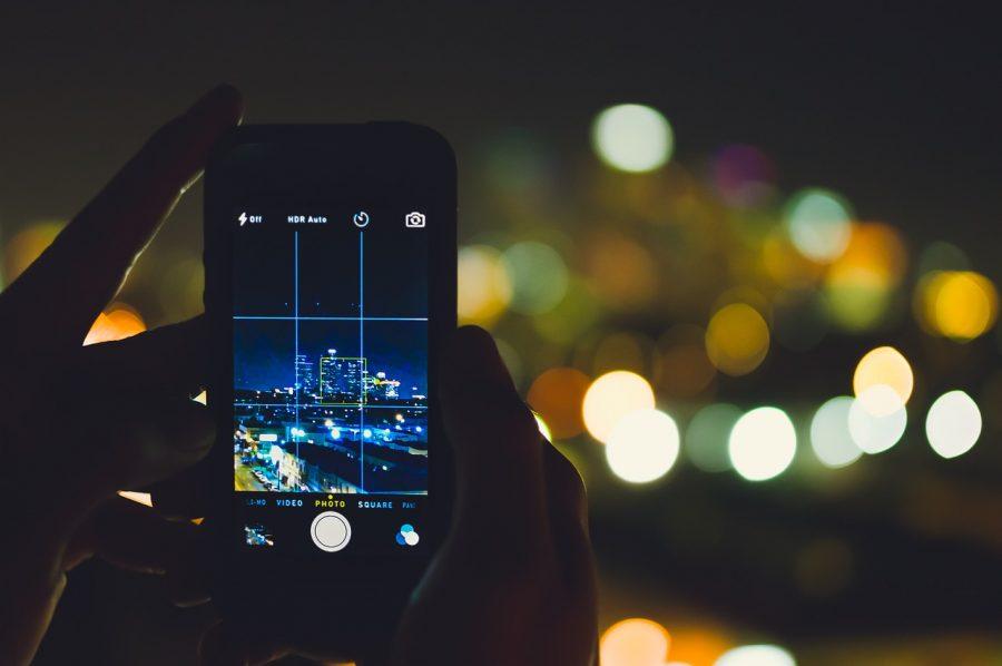 O zoom do celular pode ser um aliado