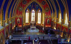 Arautos do Evangelho: grupo católico é investigado