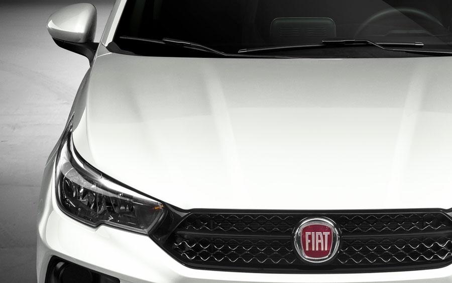 Carros para PCD: Fiat Cronos 1.8 Automático agora é uma opção