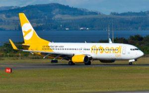 Brasil tem mais uma empresa aérea low cost