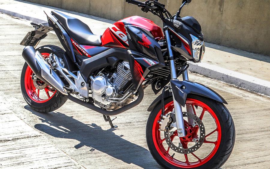 Honda CB 250F Twister 2020 deve seguir história de sucesso com bom preço