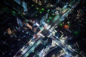 A mobilidade compartilhada está ajudando a melhorar a locomoção nas grandes cidades