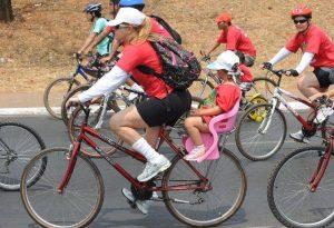 Uso de bicicleta como meio de transporte deve aumentar