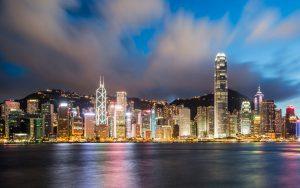 Como a China quer ser mais desenvolvida economicamente