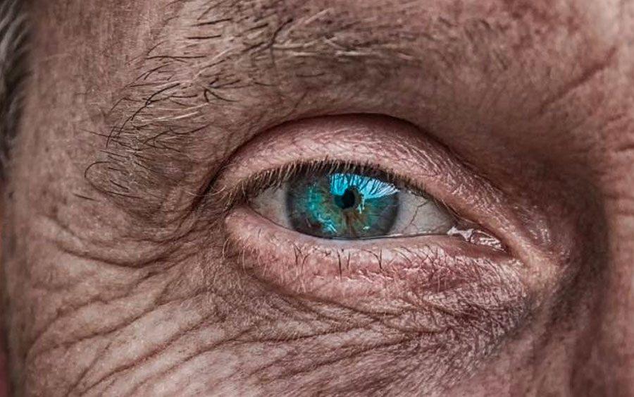 O envelhecimento acontece com todos