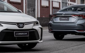 Vendas do Novo Corolla 2020 superam expectativas da montadora
