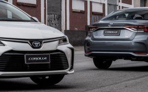 Vendas do Novo Corolla 2020 superam expectativas da montadora