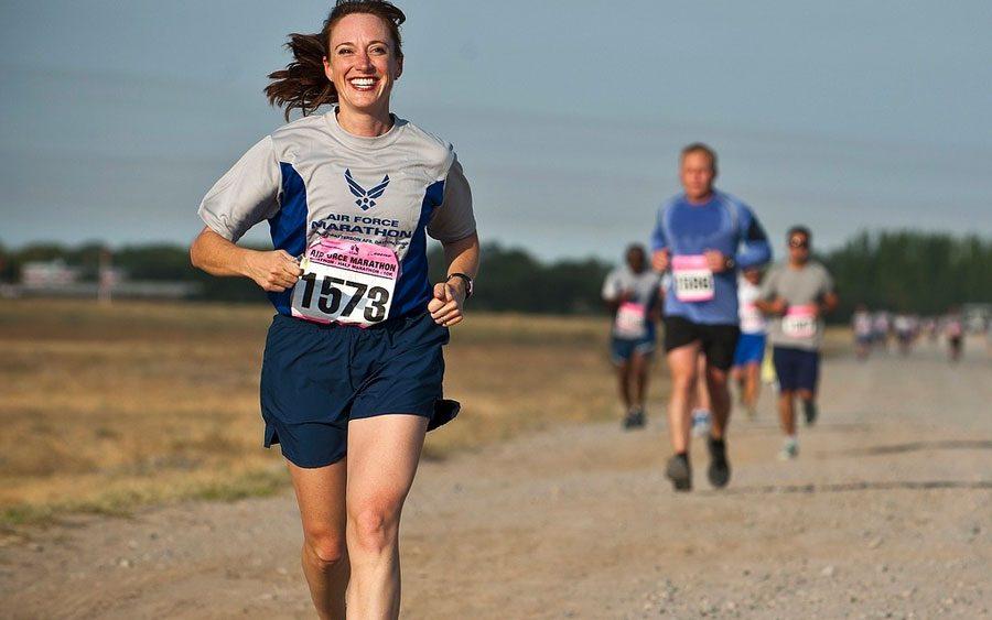 Exercícios podem ajudar a ter uma vida mais longa e saudável