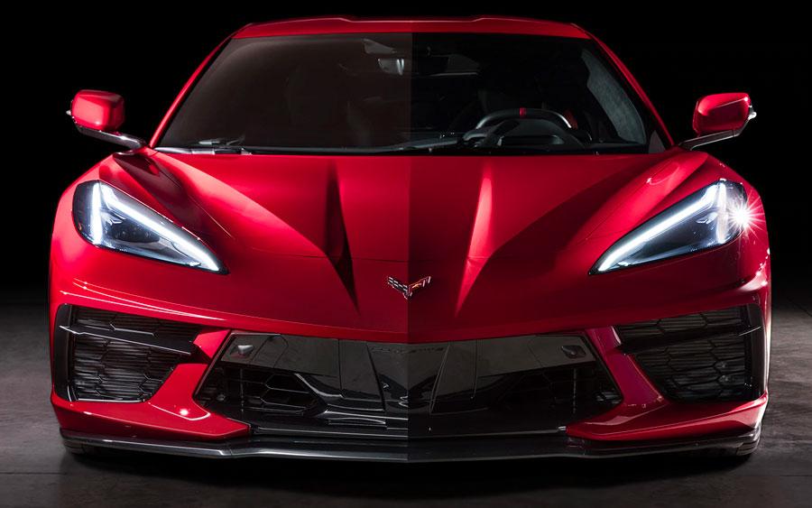 Conheça tudo sobre o novo Corvette 2020 conversível com capota rígida