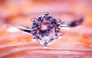 Um pequeno guia sobre diamantes