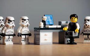 Vagas de emprego no futuro serão tecnológicas