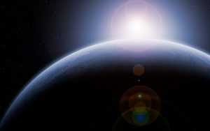 Planeta gigante 'que não deveria existir' é descoberto