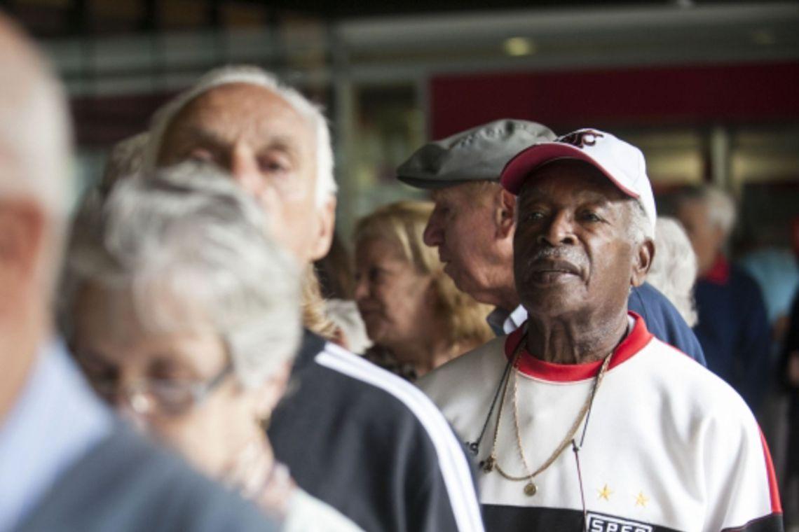 Dia do Idoso: envelhecer com qualidade de vida é possível (foto: Marcelo Camargo/Agência Brasil)