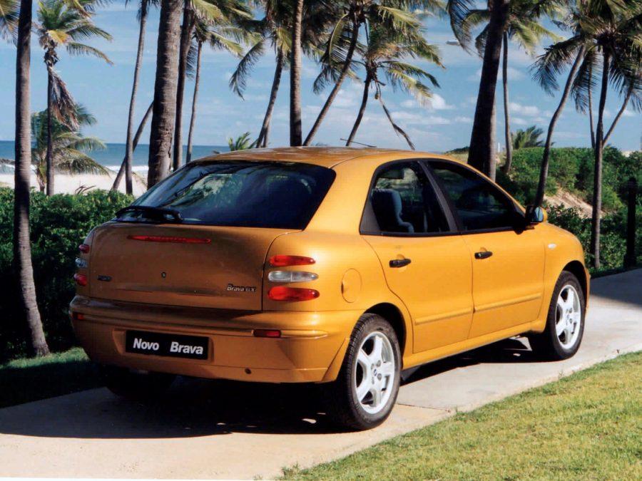 Fiat Brava ELX