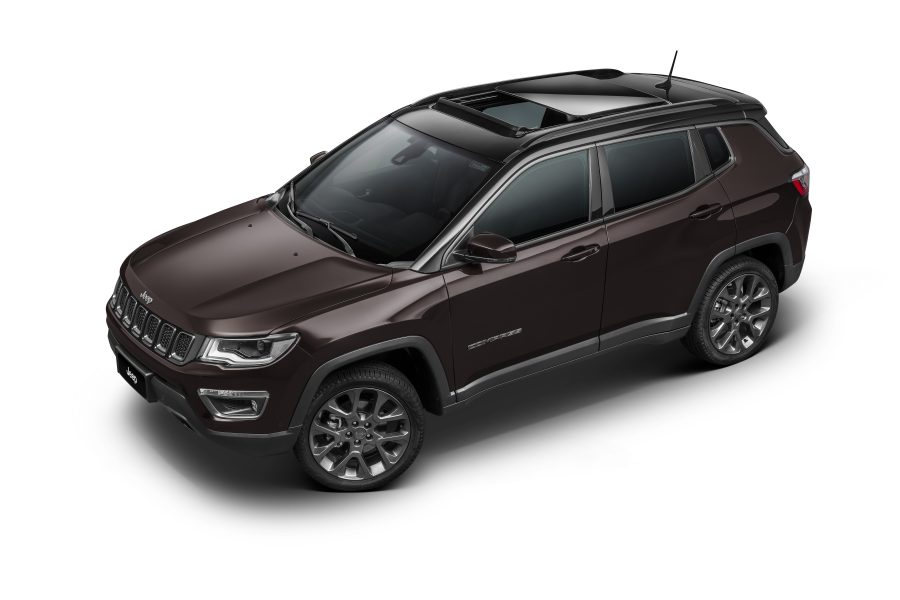 Jeep Compass S 2020