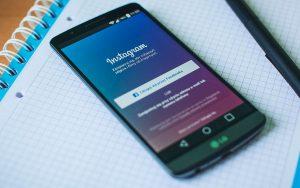 Modo noturno: como deixar o Instagram escuro