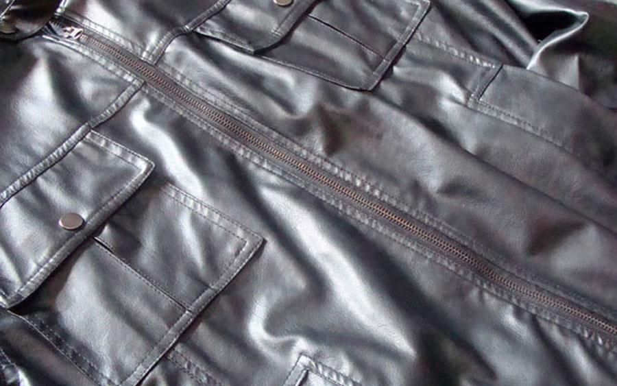 Como tirar mofo de jaqueta de couro? Veja como limpar e tirar cheiro