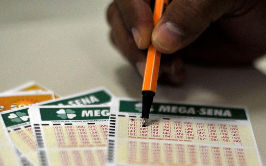 Mega-Sena acumula e próximo concurso deve pagar R$ 30 milhões