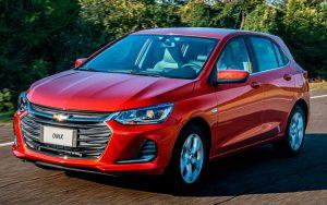 Confira tudo sobre o novo Chevrolet Onix 2020 hatch e sedan