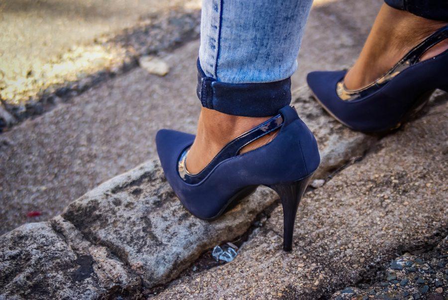 Conforto é um item importante na escolha do sapato