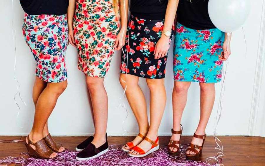 Como escolher o sapato feminino certo