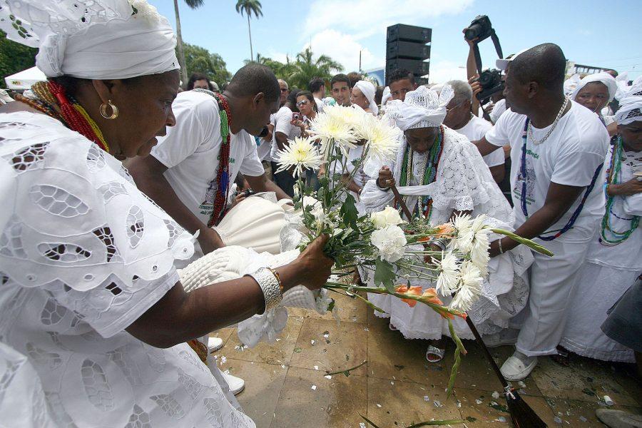 Festa do Bonfim (foto: Adenilson Nunes/AGECOM / wikimedia)