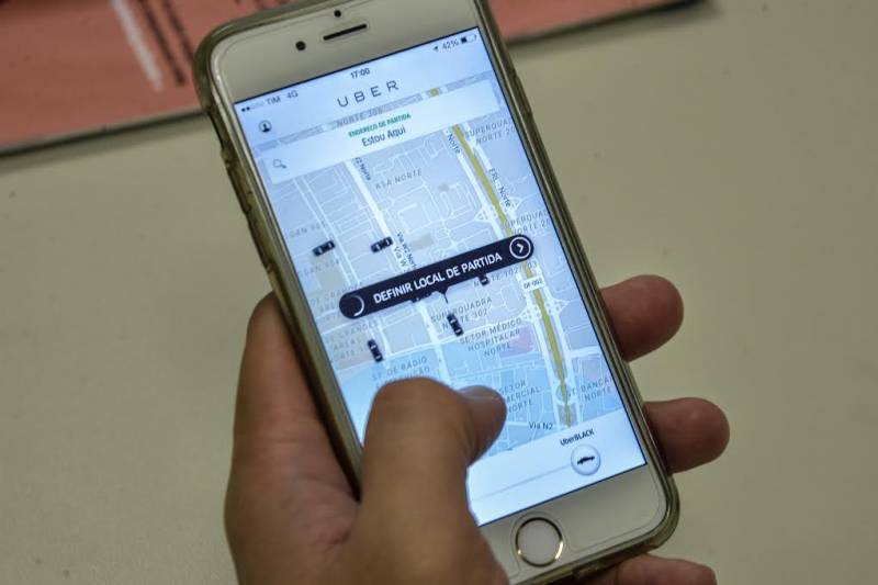 Baixar aplicativo Uber – Como funciona para pedir pelo pelo PC ou celular