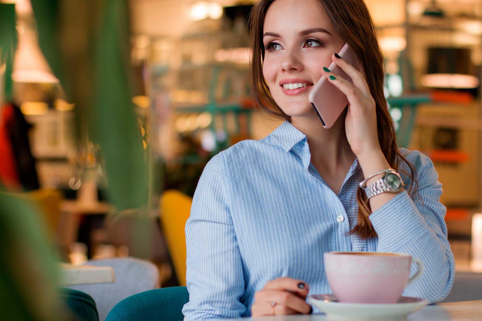 Os usuários de pacotes pré-pagos serão acionados pelas operadoras por canais como mensagem de texto, ligações ou pop ups em sites