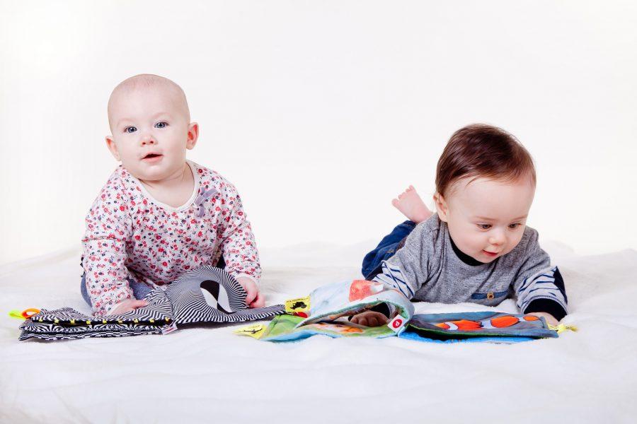 É no quarto que os papais e mamães terão momentos especiais com seus filhos