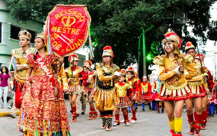 Minas Gerais: Folia de Reis é declarada patrimônio cultural imaterial