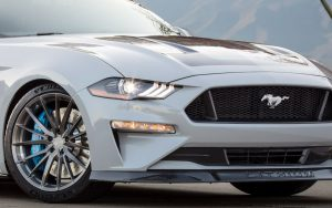 Ford Mustang Lithium: o muscle car elétrico do futuro tem 900 cv