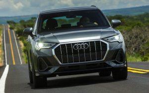 Novo Audi Q3 2020 no Brasil