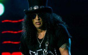 Quando Slash quase entrou para o Megadeth