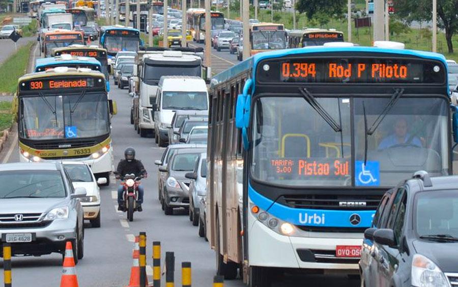 É possível ter transporte público coletivo gratuito no Brasil