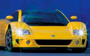 Volkswagen W12: O precursor do Veyron