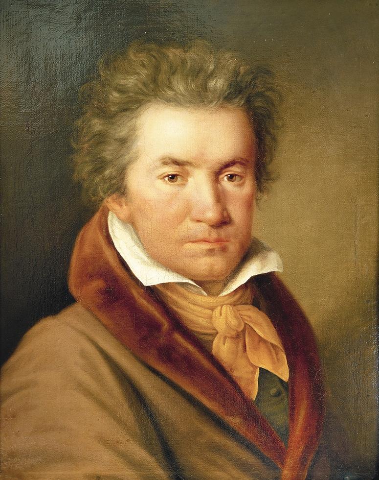 Beethoven em 1815