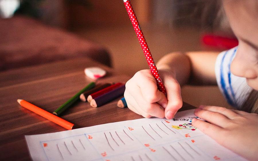 Nova maneira de preparar crianças para o jardim de infância