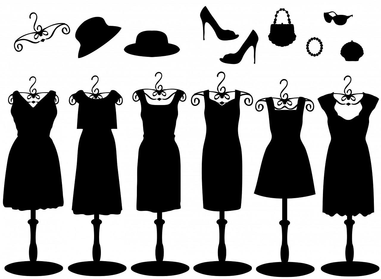 Como escolher vestido