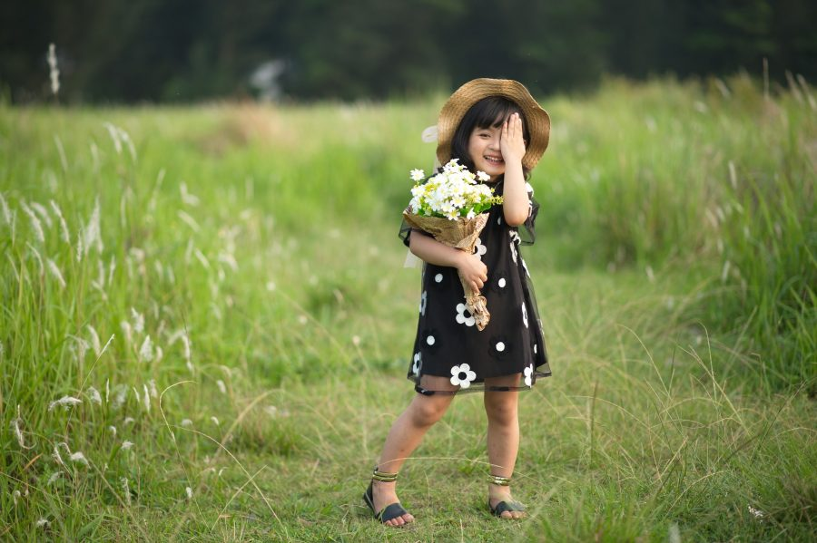 Vestidos: Aquele companheiro desde a tenra infância e que todo mundo elogiava a mamãe ou a vovó, sempre!