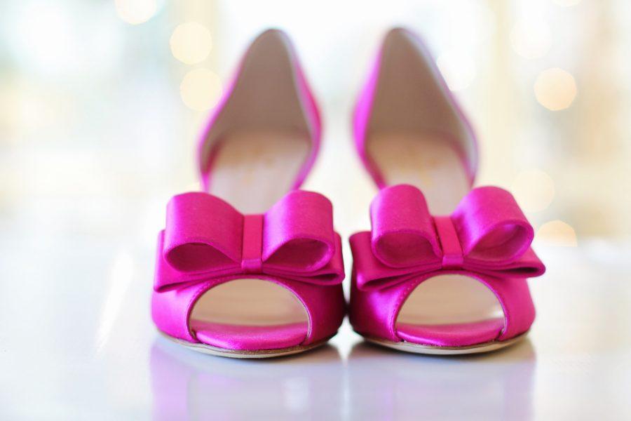 Como escolher um sapato?