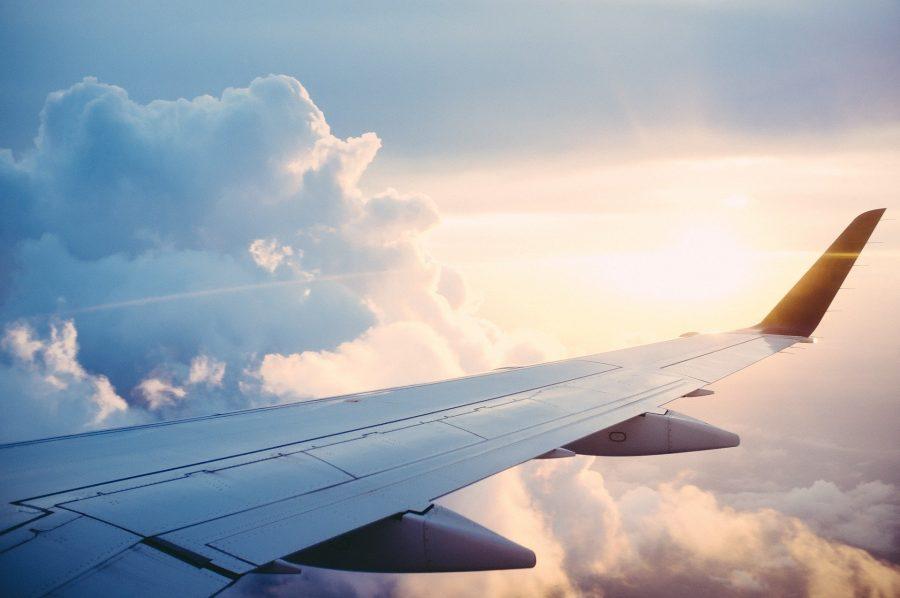 Turbulência sempre irá causar sustos durante o voo