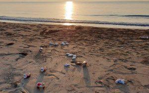 Precisamos pensar sobre a limpeza dos oceanos