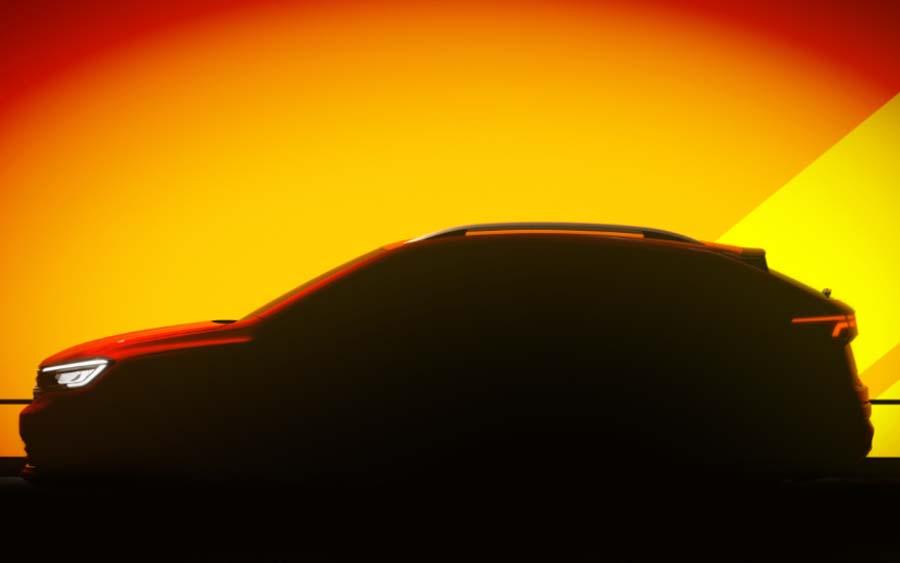 Vem aí um novo SUV, o Volkswagen Nivus