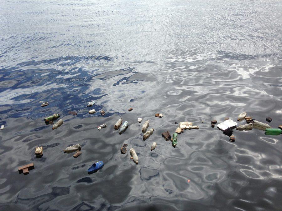 Haaziq acredita que ele pode criar uma plataforma por meio de sua invenção, ERVIS, o navio, para que pessoas com opiniões semelhantes colaborem e trabalhem de maneira inovadora para limpar os oceanos do lixo plástico flutuante